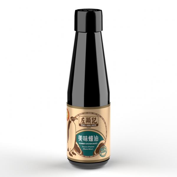 Yummy Oyster Sauce 227